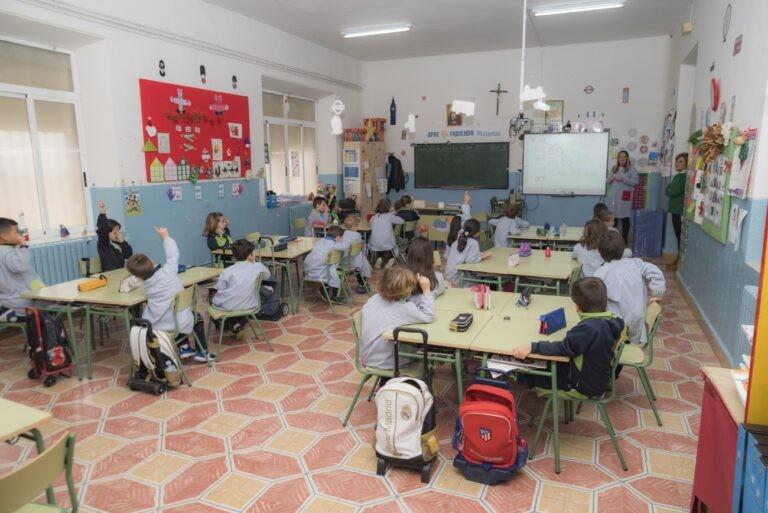 EDUCACIÓN-INFANTIL